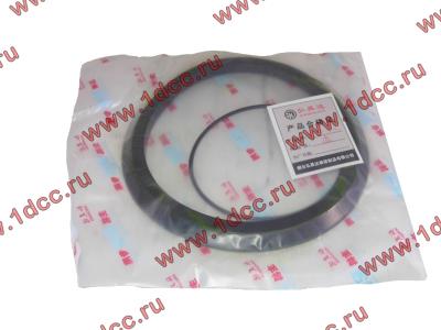 Кольцо уплотнительное подшипника балансира резиновое (ремкомплект) H HOWO (ХОВО) AZ9114520222 фото 1 Киров