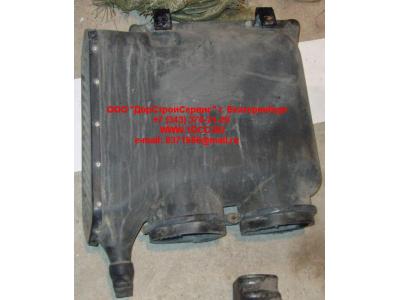 Воздухозаборник (верхняя часть) H2/H3 HOWO (ХОВО)  фото 1 Киров