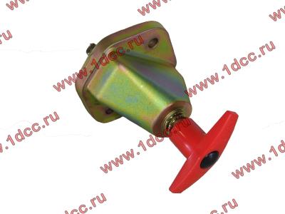 Выключатель массы H2/H3 HOWO (ХОВО) WG9100760100 фото 1 Киров