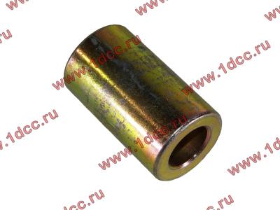 Втулка металлическая стойки заднего стабилизатора (для фторопластовых втулок) H2/H3 HOWO (ХОВО) 199100680037 фото 1 Киров