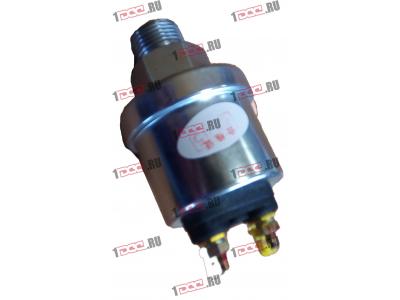 Датчик давления масла М18х1,5 H2 HOWO (ХОВО) VG1500090051 фото 1 Киров
