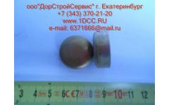 Заглушка в блок цилиндров D-28