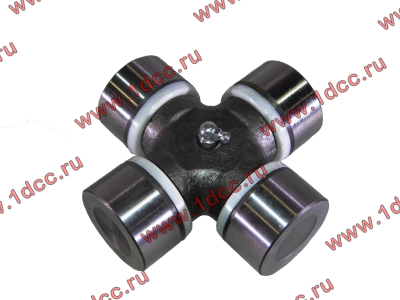 Крестовина D-52 L-133 малая кардана H2/H3 HOWO (ХОВО) AZ26013314080/99114310125 фото 1 Киров