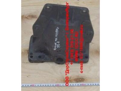 Кронштейн передней рессоры задний правый H 6х4 HOWO (ХОВО) AZ9232520011 фото 1 Киров