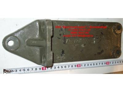 Кронштейн крепления двигателя задний H HOWO (ХОВО) AZ9731590020 фото 1 Киров