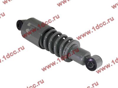 Амортизатор кабины (не регулируемый) задний H2/H3/SH HOWO (ХОВО) WG1642430285 фото 1 Киров