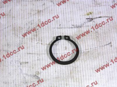 Кольцо стопорное d- 20 на тормозной кулак H HOWO (ХОВО) 1229D2942 фото 1 Киров