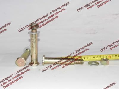 Болт крепления заднего стабилизатора с гайкой H2/H3 HOWO (ХОВО) WG80680029 фото 1 Киров