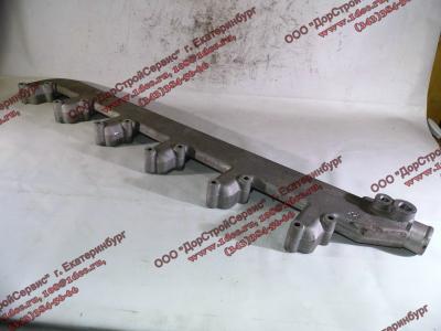 Коллектор системы охлаждения, двигатель WD615 H2 HOWO (ХОВО) VG1500040102 фото 1 Киров