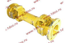 Вал карданный задний XCMG ZL30G фото Киров