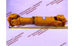 Вал карданный промежуточный XCMG LW300F фото Киров