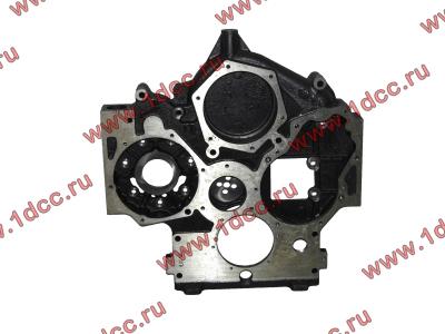 Картер шестерней привода распредвала и компрессора H2 HOWO (ХОВО) AZ2600010932 фото 1 Киров
