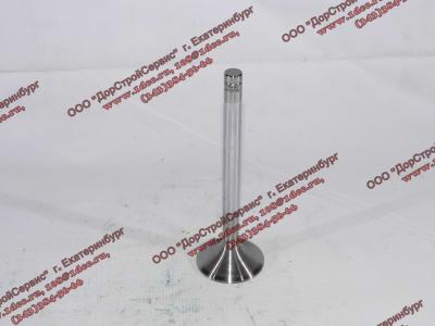 Клапан впускной d-12, D-51 WD615 Lonking CDM (СДМ) 61560053007 фото 1 Киров