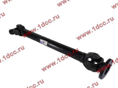 Вал карданный привода НШ L=790 шлицевая D-25 d-21 H HOWO (ХОВО)  фото 1 Киров