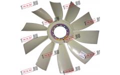 Вентилятор охлаждения двигателя XCMG фото Киров