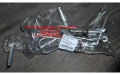 Трубки высокого давления рампа-форсунки, комплект 6шт D12E3