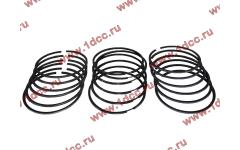 Кольца поршневые YC6M фото Киров