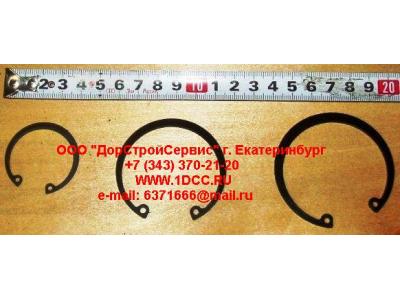 Кольцо стопорное d- 38 H Разное  фото 1 Киров