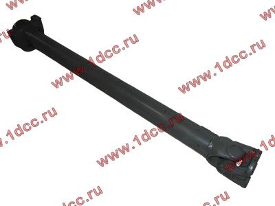 Вал карданный основной с подвесным L-1710, d-180, 4 отв. H2/H3 HOWO (ХОВО) AZ9112311710 фото 1 Киров