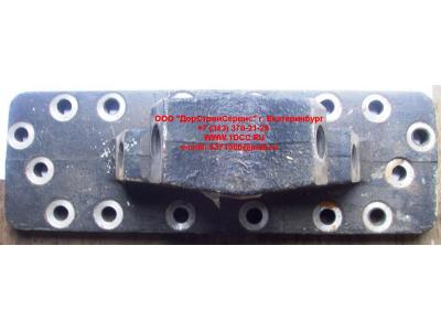 Кронштейн крепления V-образных тяг к раме правый H HOWO (ХОВО) AZ9625520359 фото 1 Киров