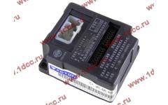 Блок управления электронный под приборной панелью FN для самосвалов фото Киров