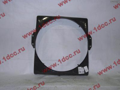 Диффузор радиатора 290 л.с. (вентилятор d-590)  H HOWO (ХОВО) AZ9725533037 фото 1 Киров