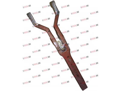 Вилка выжимного подшипника 430 H HOWO (ХОВО) JS180-1601021-2 фото 1 Киров