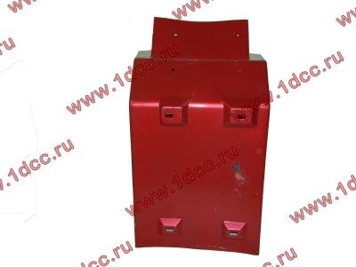 Брызговик передней оси левый H2 красный HOWO (ХОВО) WG1642230003 фото 1 Киров
