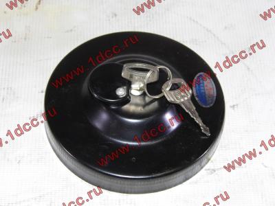 Крышка топливного бака H HOWO (ХОВО) 9910055005 фото 1 Киров