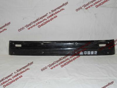Козырек солнцезащитный стандартной и длинной кабины H HOWO (ХОВО) WG1642870231 фото 1 Киров