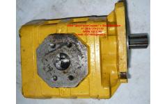 Насос гидравлический рулевого управления одинарный CDM843