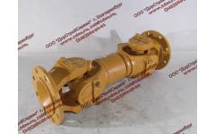 Вал карданный CDM 855 (LG50F.04203A) средний/задний фото Киров