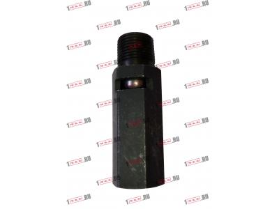 Клапан предохранительный насоса масляного двигателя H HOWO (ХОВО) VG1560070099 фото 1 Киров