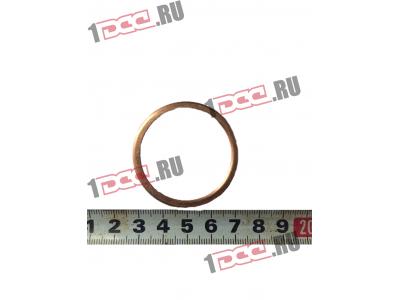 Кольцо уплотнительное пробки масляного поддона H2 Разное VG2600150106 фото 1 Киров