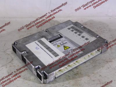 Блок управления двигателем (ECU) (компьютер) H3 HOWO (ХОВО) R61540090002 фото 1 Киров