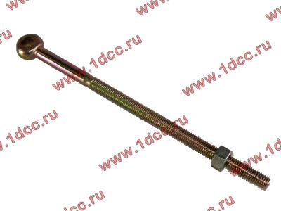 Болт натяжной генератора (длинный) H2 HOWO (ХОВО) VG1500090018 фото 1 Киров