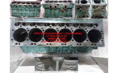 Блок цилиндров двигатель CA6DL Euro2