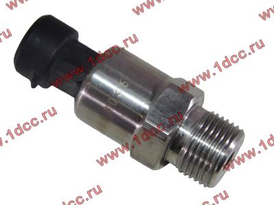 Датчик давления масла H3 HOWO (ХОВО) VG1540090035/1 фото 1 Киров