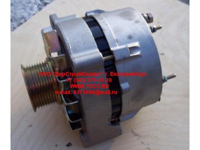 Генератор 28V/55A CDM 855 (JFZ2913) Lonking CDM (СДМ) 612600090019 фото 1 Киров