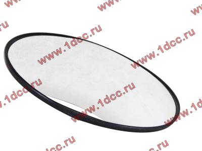 Зеркало сферическое (круглое) H2/H3 HOWO (ХОВО) WG1642770004 фото 1 Киров
