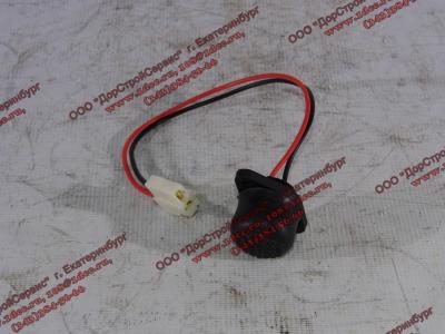 Кнопка горного тормоза H HOWO (ХОВО) WG9719710001 фото 1 Киров
