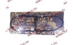 Комплект прокладок на двигатель YC6M375-20 TIEMA фото Киров