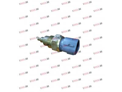 Датчик температуры топлива (трехконтактный) H3 HOWO (ХОВО) R61540090004 фото 1 Киров