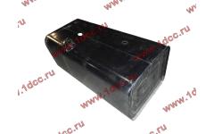 Бак топливный 400 литров железный F для самосвалов фото Киров