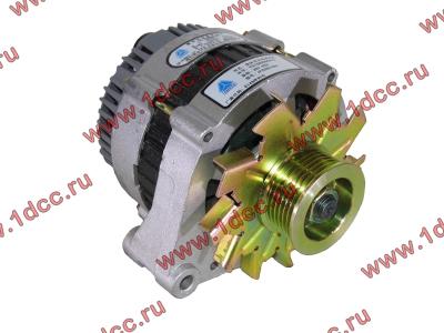 Генератор 28V/55A WD615 (JFZ255-024) H3 HOWO (ХОВО) VG1560090012 фото 1 Киров