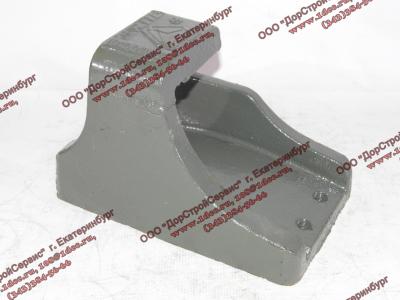 Кронштейн скольжения рессоры задней (Г-образный) H HOWO (ХОВО) WG9725520279 фото 1 Киров