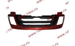 Бампер FN3 красный тягач для самосвалов фото Киров