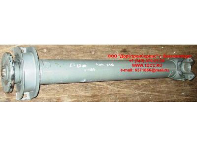 Вал карданный основной с подвесным L-1280, d-180, 4 отв. H2/H3 HOWO (ХОВО) AZ9112311280 фото 1 Киров
