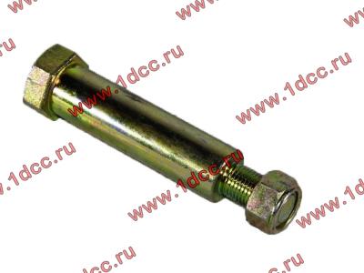Болт крепления переднего стабилизатора с гайкой H2/H3 HOWO (ХОВО) 199100680069 фото 1 Киров