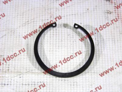 Кольцо стопорное d- 62 крестовины карданного вала H HOWO (ХОВО) AZ9115311063 фото 1 Киров